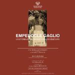 Empedocle Gaglio - La storia di un grand'uomo di cultura